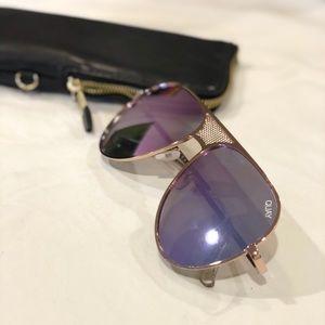 Quay Australia Accessories - Quay x Kylie Iconic Sunglasses